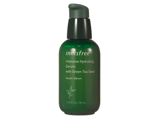 Innisfree Intensive Hydrating Serum