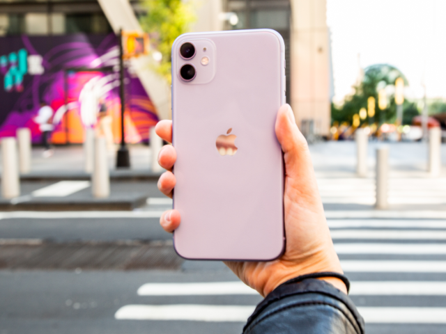 The best iPhone overall