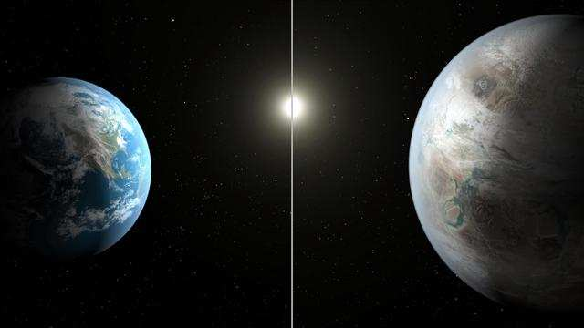 Astronomers discovered a huge planet that should not exist
