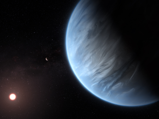 New Gigantic Planet Discovered; What Does It Mean To Earth?