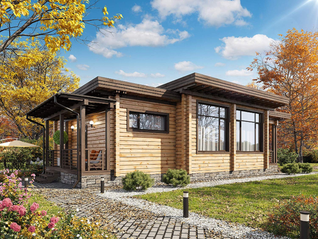 An interesting tidbit about Amazon: the maximum handling time sellers are allowed to put in the Amazon system is 30 days. Many tiny home listings, including this $64,000 Ecohousemart log house home, notes that the manufacturer will need at least 120 days for the house to be delivered.