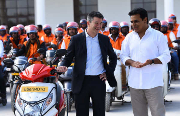 Uber Vehicle Financing Bringing Entrepreneurship To The Indian
