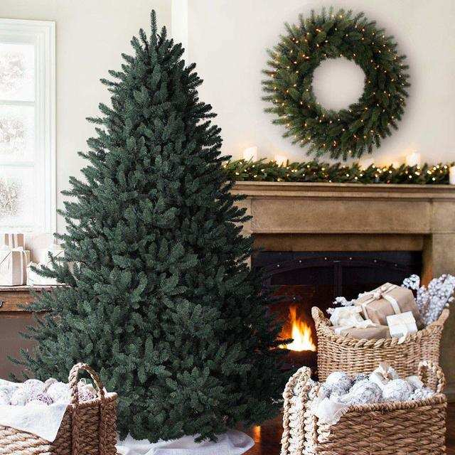 Ll Bean Christmas Trees.The Best Artificial Christmas Trees You Can Buy