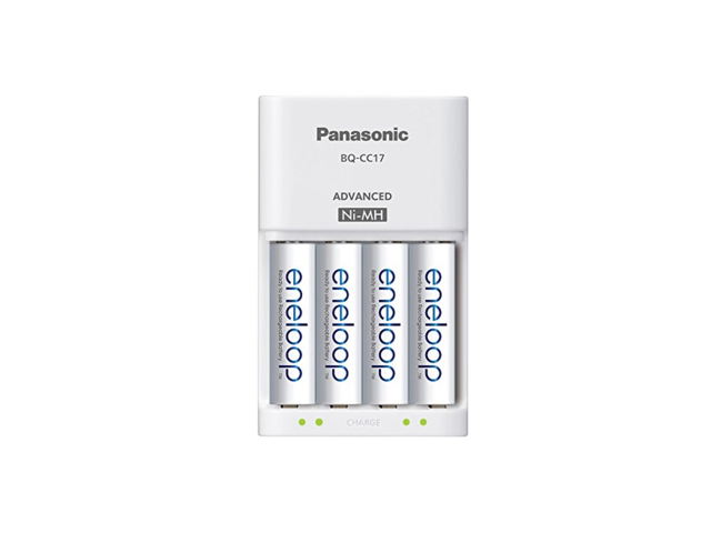 The Best Rechargeable Battery Charger Businessinsider India