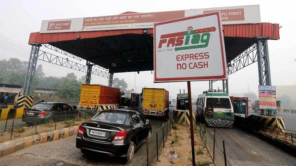 Image result for FASTag in India: Mandatory for all vehicle owners from December 1