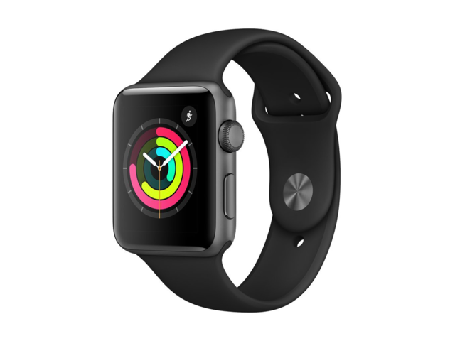 Apple Watch price crash: cheapest EVER deal in Currys Black Friday sale
