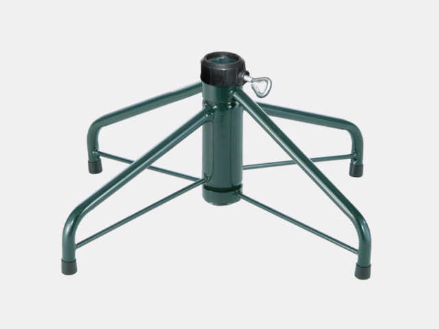 The best Christmas tree stand for artificial trees