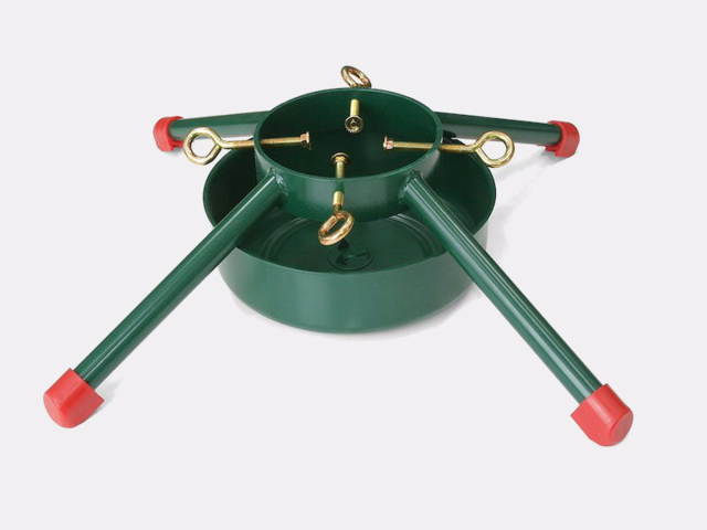 The best screw-in Christmas tree stand