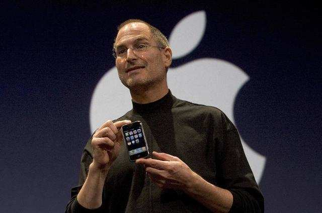 The first iPhone changed the world forever - see how Apple's iconic smartphone evolved over the past decade