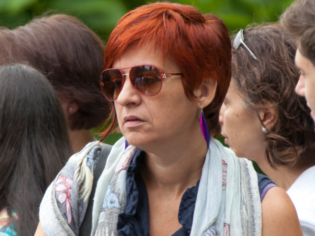 13. Sandra Ortega Mera: $6.6 billion