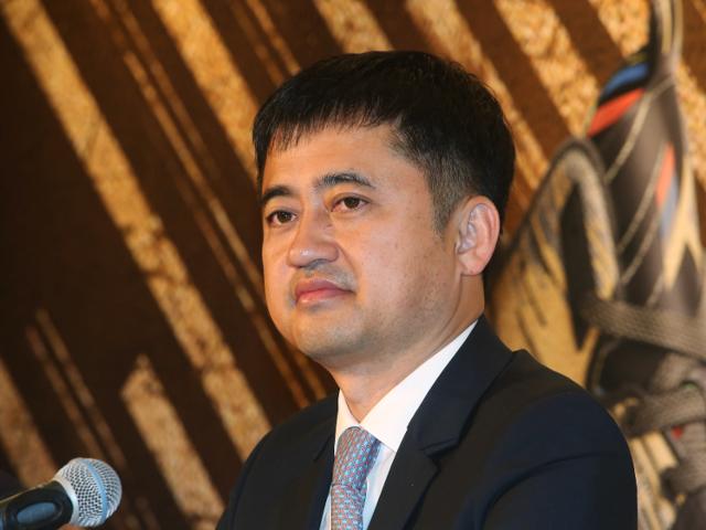 15. Ding Shizhong: $5.8 billion