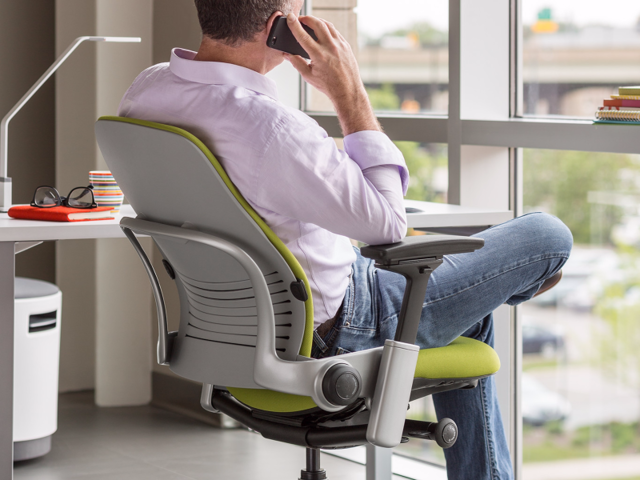 The Best Office Chairs Businessinsider India