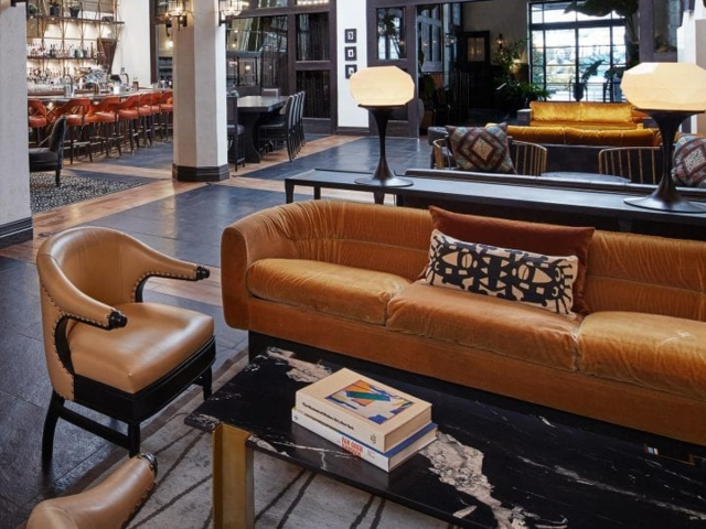 The 11 Best Hotels In Los Angeles Businessinsider