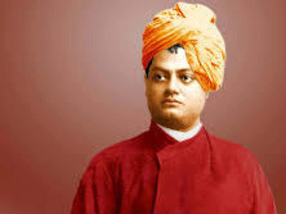Swami Vivekananda Quotes With Meaning Business Insider India