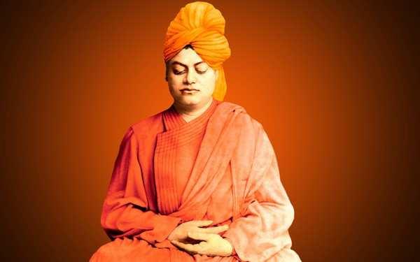 Swami Vivekananda – The legend inspiring generations