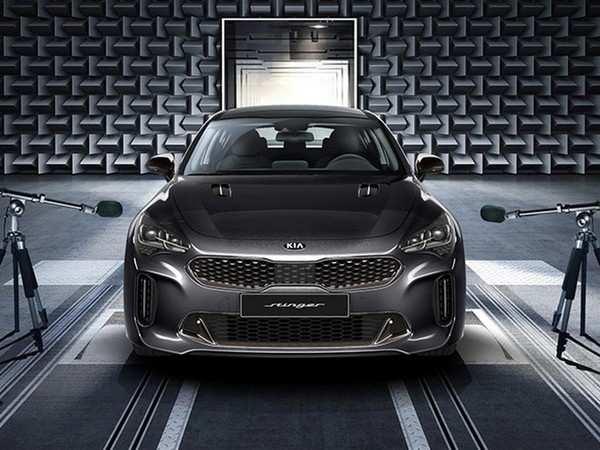 Upcoming Kia Motors Cars In India In 2020 21 Business Insider India