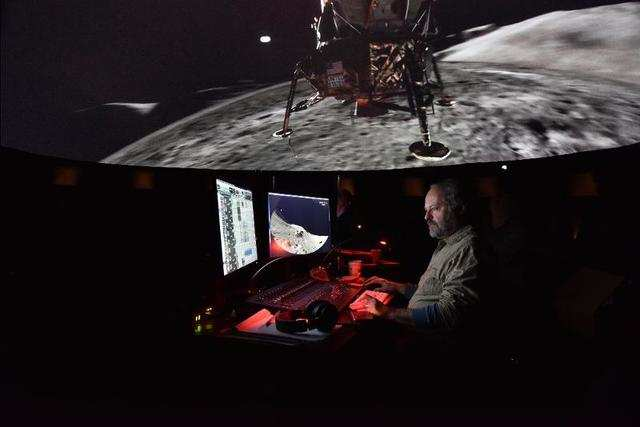 New, detailed pictures of planets, moons, and comets are neither photos nor animations - they're made using data from 50 years of NASA missions