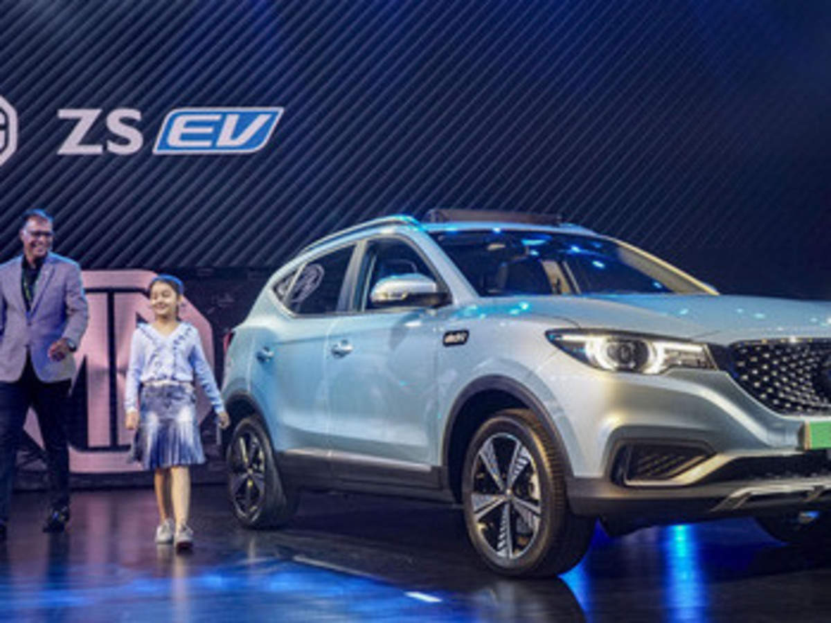 Top Electric Cars In India In 2020 Business Insider India