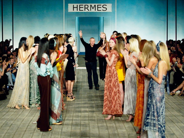 In 2003 he was appointed as the head designer of Hermès, a position which he held until 2010. He had succeeded his former assistant Martin Margiela