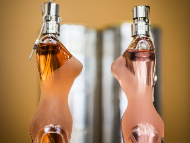 In 1993, Gaultier launched his brand's first fragrance known as 'Classique' which has since become known for its body sculpture bottle design.
