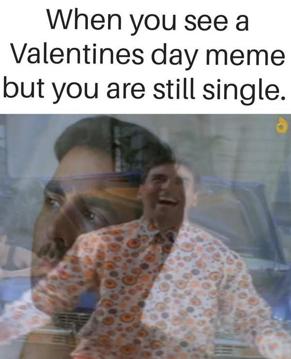 Valentine S 2020 Netizens Are Laughing Out Loud On These Memes Business Insider India