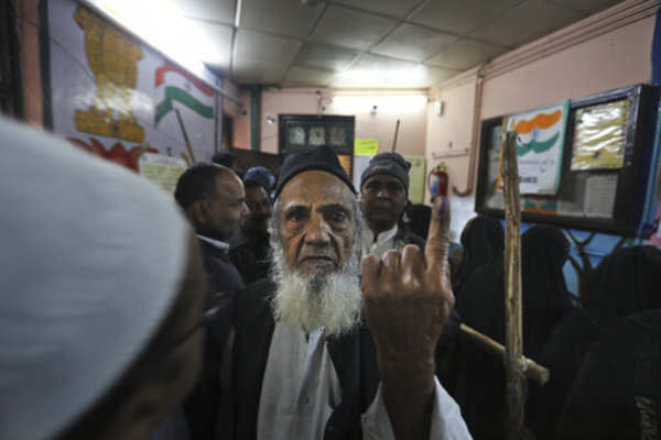 Delhi Election Result 2020 Ec Confirms Aap S Victory In 62 Seats