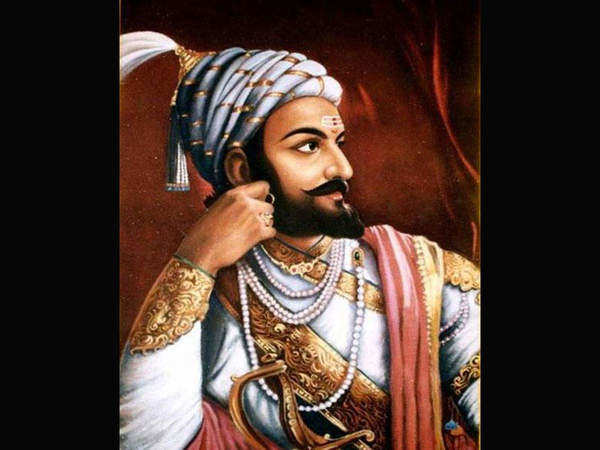 Chhatrapati Shivaji Maharaj quotes to inspire anyone