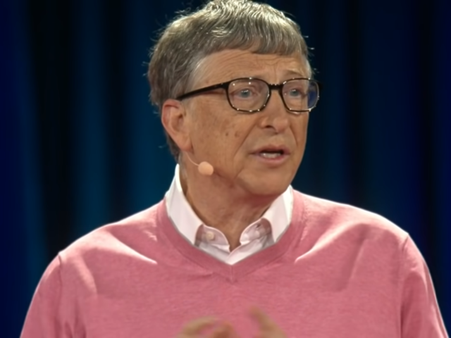 Bill Gates says coronavirus shutdowns could last up to 10 weeks