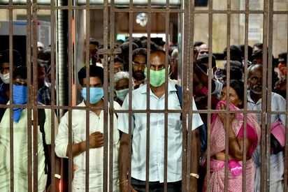 Coronavirus Cases In Kerala News And Updates