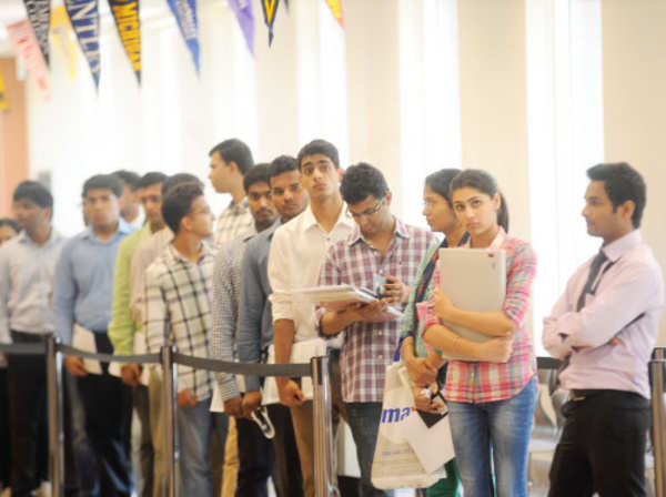 Indian software engineers in US need a lease of life and extension of H1-B visa grace period, says Nasscom