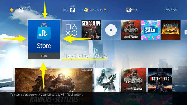 Playstation store free 2 games par-a-dice casino in east peoria il