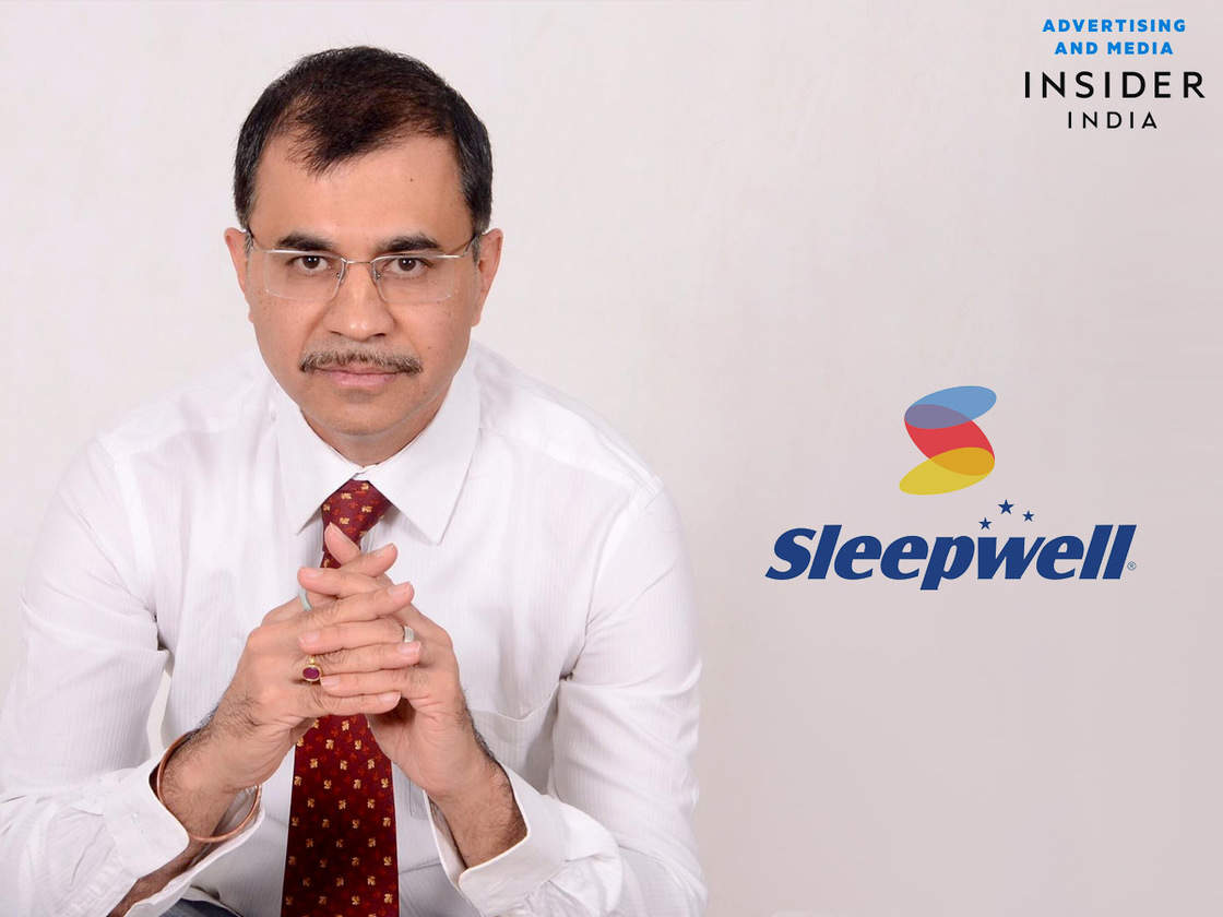 Marketing In The Times Of Covid 19 Sleepwell Mattresses Business Insider India