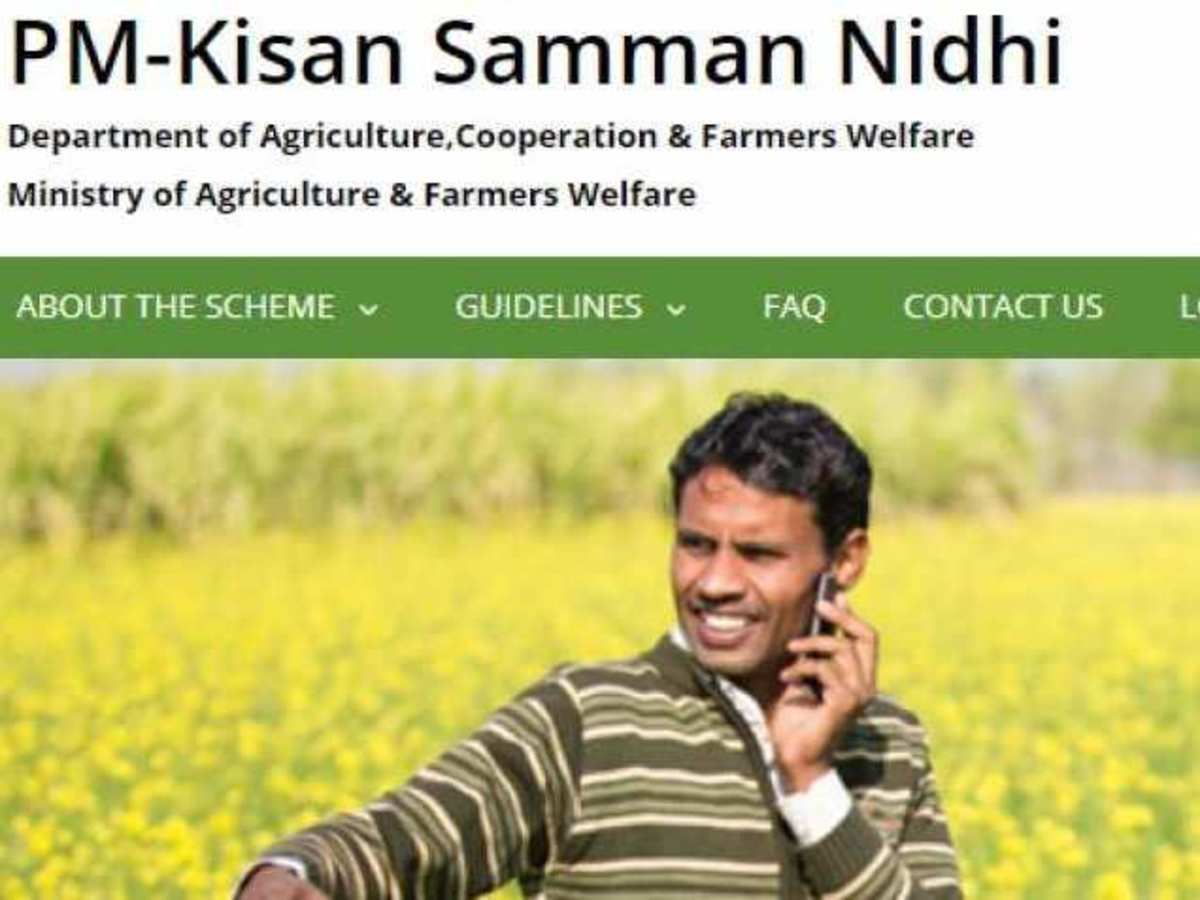 How To Register For Pm Kisan Scheme And Who Is Eligible For This Scheme Business Insider India