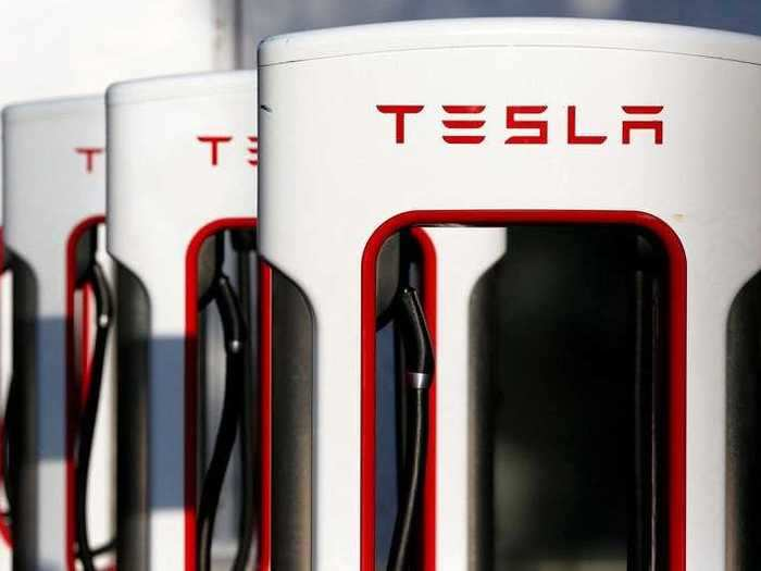 Building the Supercharger network hasn't been cheap — each station likely costs a quarter-million dollars. But for Tesla, it's made the difference between selling a solution to range anxiety and asking owners to figure it out for themselves.