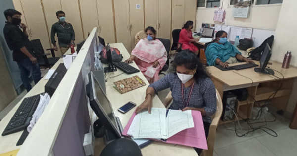 Central Government Employees In India May Be Allowed To Work From