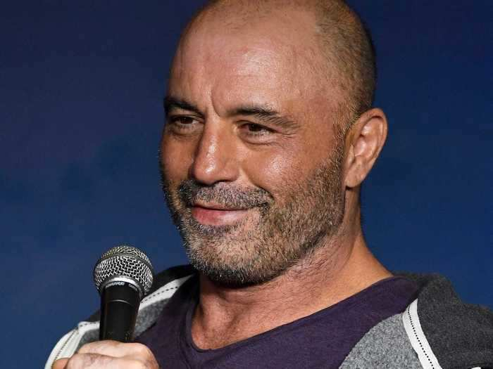 """Joe Rogan's wildly popular podcast, """"The Joe Rogan Experience,"""" is moving to Spotify starting in September, the company announced Tuesday."""