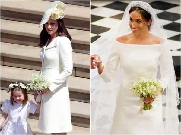 kate middleton is shutting down rumors that she and meghan markle fought over bridesmaids tights before the royal wedding business insider india kate middleton is shutting down rumors