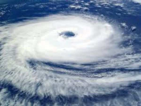 How Cyclone Nisarga got its name - process and origins explained ...