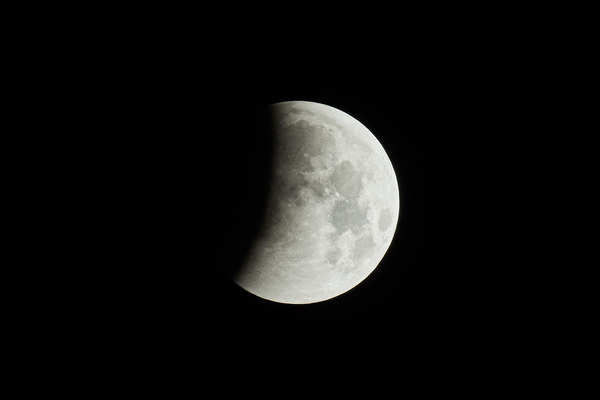 Checkout Chandra Grahan (Penumbral lunar eclipse) june 2020 date, time |  Business Insider India