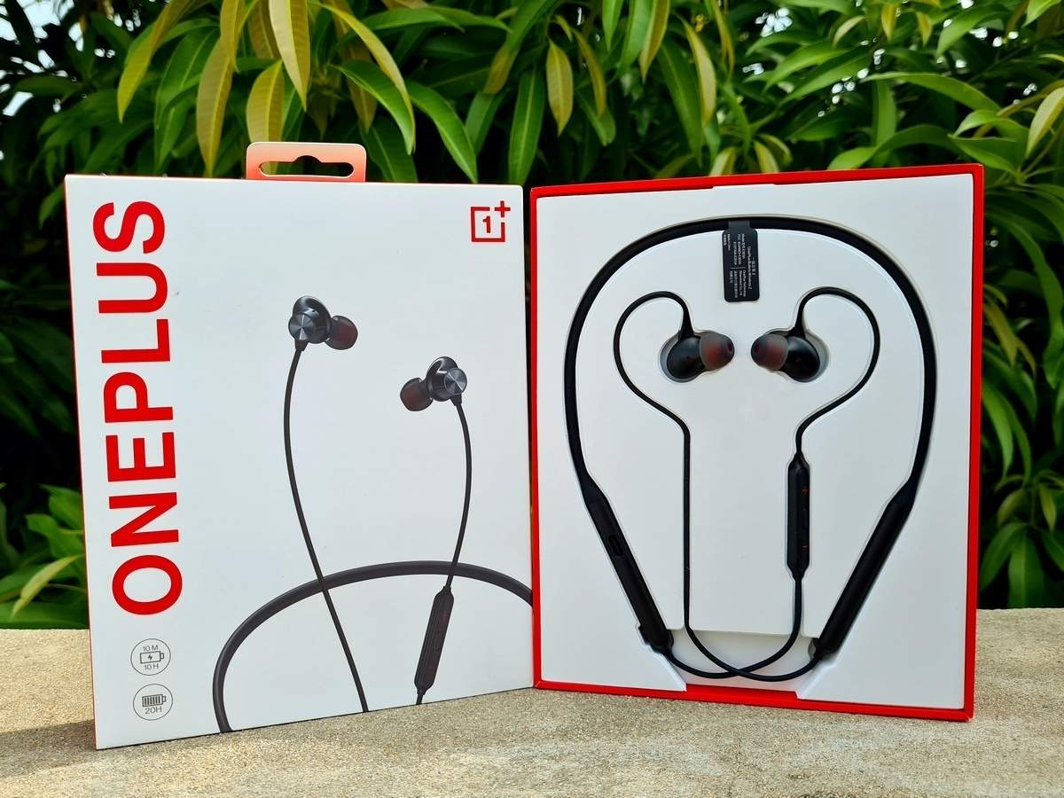 Oneplus Bullets Wireless Z Earbuds Review Heavy On Quality Light On Pocket Business Insider India