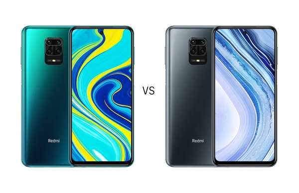 Xiaomi Redmi Note 9 Pro Vs Redmi Note 9 Pro Max Which Variant Should You Go With Business Insider India