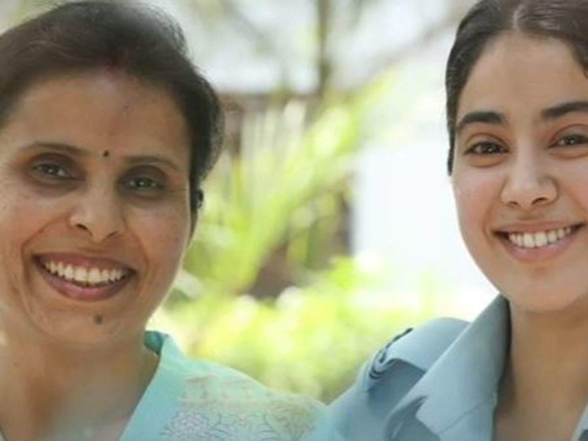 Karan Johar S Gunjan Saxena The Kargil Girl To Directly Release On Netflix Business Insider India