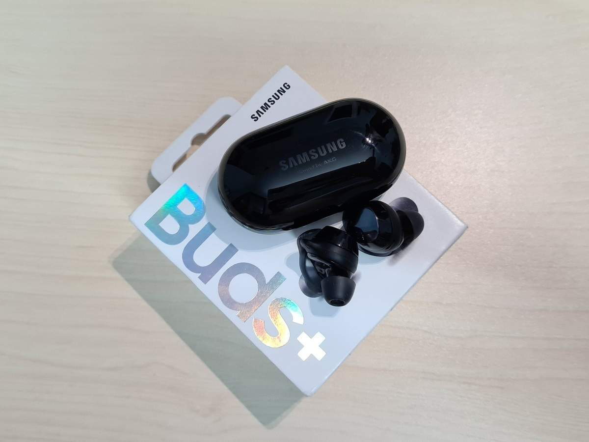 Samsung Galaxy Buds Plus Bring Good Sound And Battery Life In A Neat Package Business Insider India