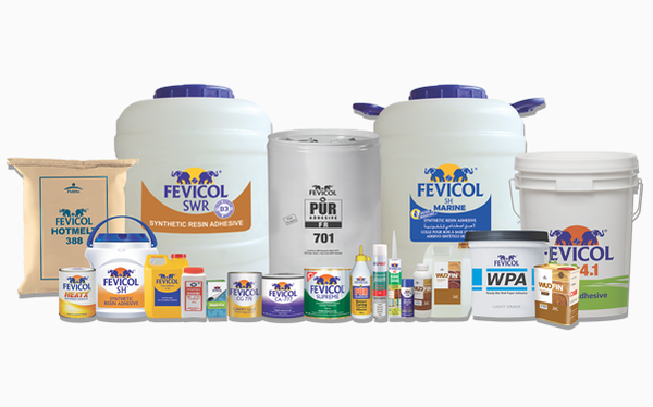 Fevicol Mseal And Dr Fixit Make Over 3 000 Crore A Year In Revenue But That S Not Enough For Pidilite To Recover From Covid Crisis Business Insider India