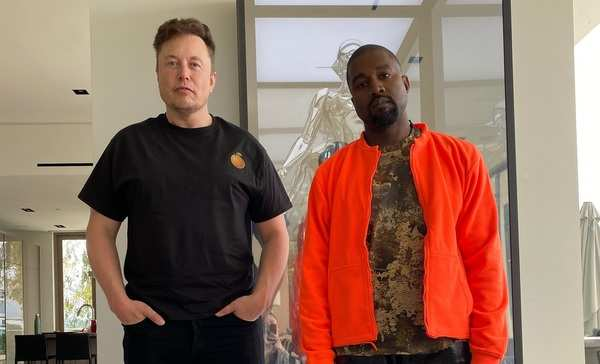 Kanye West joins the US Presidential race – gets support from Elon ...