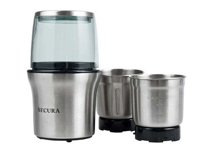 The best spice grinder overall
