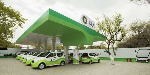 Ola Electric plans to hire 2000 — co-founder Bhavish Aggarwal says electric two-wheeler launch soon | Business Insider India