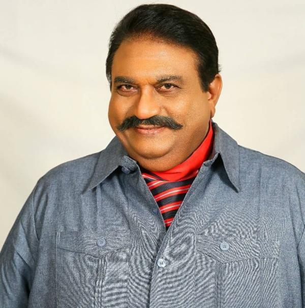Jayaprakash Reddy Dies