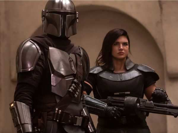 The Mandalorian Season 2 Teases A Game Of Thrones Like Evolution For The Series As It Adds New Characters Business Insider India
