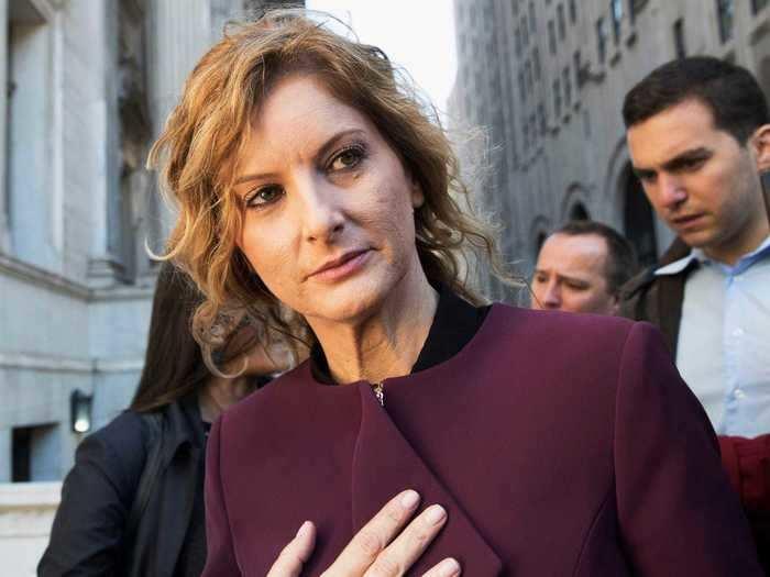 "Trump faces a defamation lawsuit from ""The Apprentice"" contestant Summer Zervos."